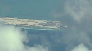 Download lagu AL Cina 'mengusir' wartawan BBC dari pulau sengketa