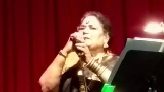 Usha Uthup | Live In Sydney | Era Bini Tu (Fijian Song)