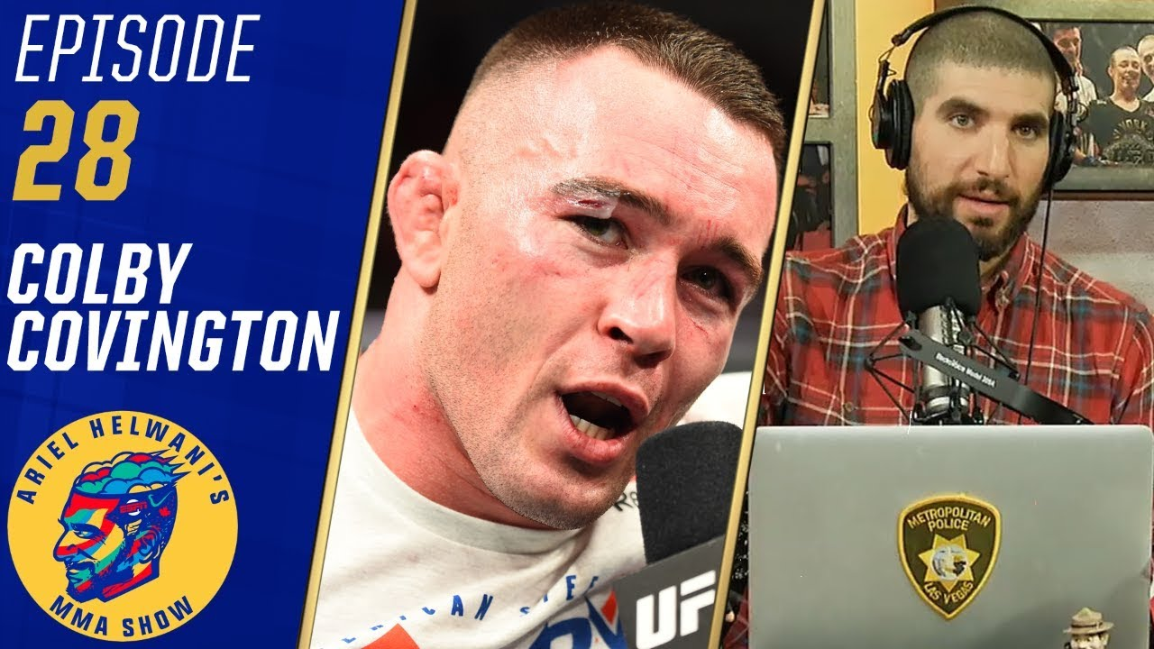 colby-covington-sounds-off-on-dana-white-ufc-on-not-getting-title-shot-ariel-helwani-s-mma-show
