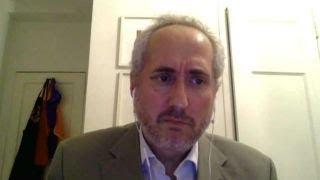 U N  spokesperson responds to 'Swamp Watch' criticisms
