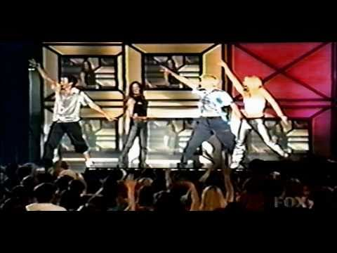 A*Teens (HQ) - Dancing Queen Live @ American Music Awards