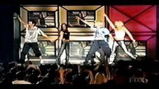 Скачать A Teens HQ Dancing Queen Live American Music Awards
