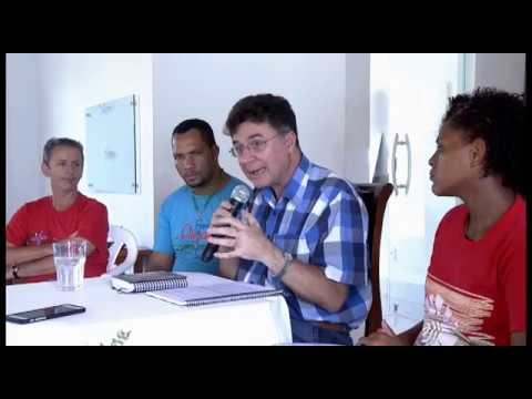 Alicerce espiritual da Família da Esperança - Nelson Giovanelli