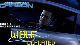 My Gameplay NFS Carbon Koenigsegg vs Aston Martin