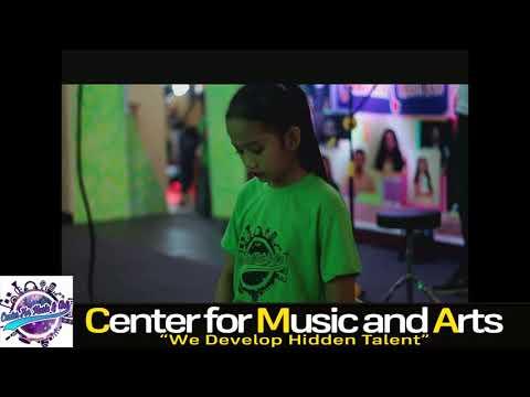 Center for Music & Arts