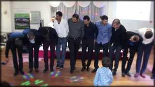 Øzbek Video - Hasan Dagin Tersi - 13.10.2013