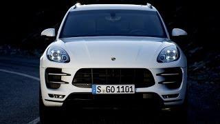 2014 Porsche Macan ► All Videos