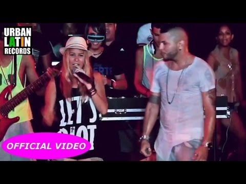 CHACAL Y LA SRTA. DAYANA ► EL MENTIROSO (OFFICIAL VIDEO)