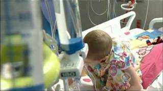Treatment Cures Boy's Neuroblastoma, Leading To Cancer Breakthrough | Sunday TODAY.