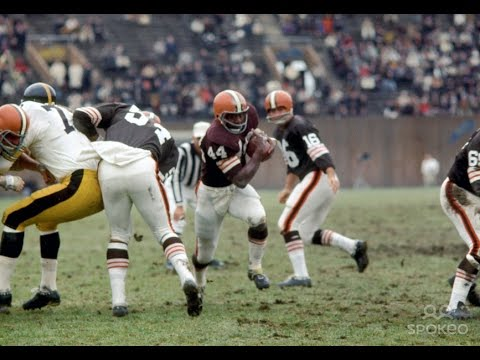 Leroy Kelly Highlights (1964-1973)