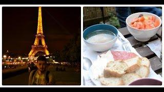 Paris Vlog #7 : Французкая еда, ночной Париж, Бастиллия | carrypingwin(Путешествуйте вместе с нами!! Париж...=) Подпишись:* http://youtube.com/subscription_center?add_user=carrypingwin Новые видео каждую неде..., 2014-08-23T12:34:50.000Z)