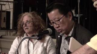RADIO DAY BY THE BAY 2016 PART 3 HALL OF FAME