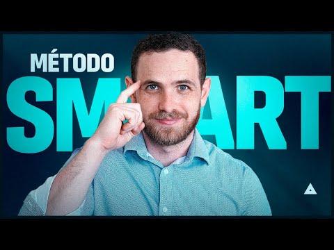 Como fazer o MÉTODO SMART: criando metas inteligentes na prática!