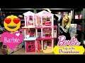 Barbie DREAMHOUSE CJR47 Wymarzony Domek 🎁 Openbox Najwiekszy domek dla lalki EVER!!!