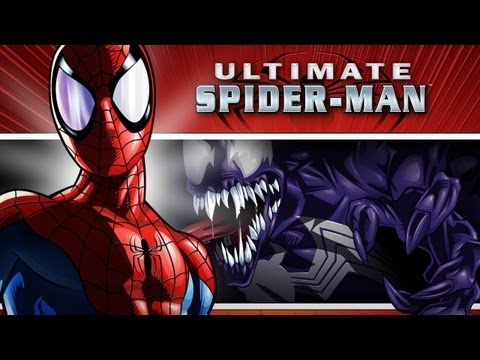 CGR Undertow - ULTIMATE SPIDER-MAN review for PlayStation 2