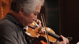 WGBH Music: Tokyo String Quartet - Haydn, Quartet No. 66 in G, Op. 77, No. 1, 4th Movement
