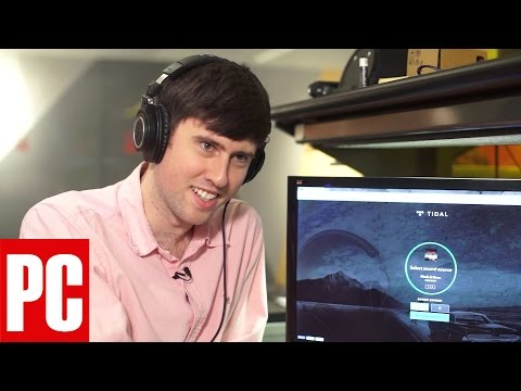 Taking the Tidal Test: Can PCMag Analysts Tell The Difference Between MP3 and Lossless Audio?