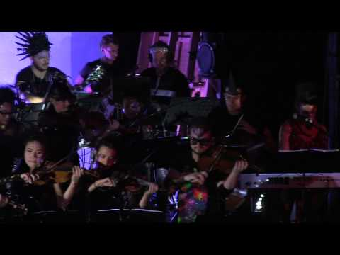 Blackbird Ensemble - The Night Sky with Dust Palace @ Q Theatre