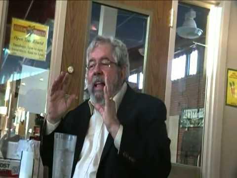 David Cay Johnston - Press Conference - 2014-11-21