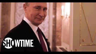 Фильм Оливера Стоуна Мистер Путин
