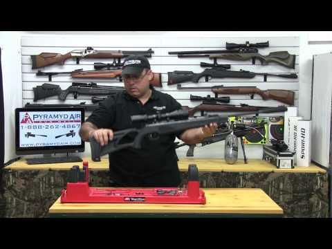 Umarex Octane .177 - Airgun Review by Airgunweb
