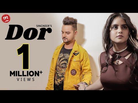 dor-|-singer-singneer-(official-video)-dj-rude-|-latest-punjabi-romantic-song-|-tpz-records