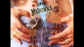 Madonna - Till Death Do Us Part (with lyrics)