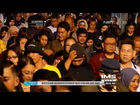Konser Mariah Carey Bertanjuk  Borobudur Symphony 2018   IMS Mp3