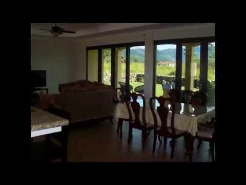 Casa en venta en Boquete - Urb. Montañas de Caldera. Chiriquí. Prestige Panama Realty. 6981.5000