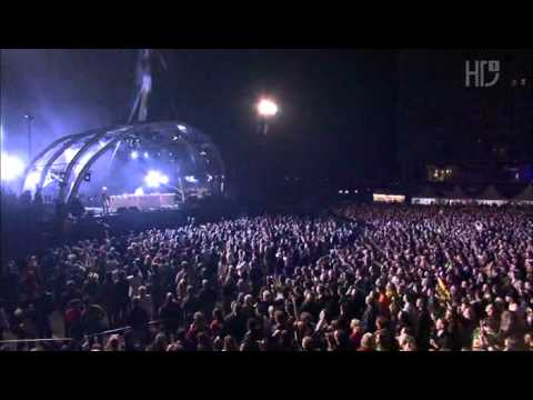 Tiesto - Live at the bridge 2005 (Erasmusbrug Rotterdam.avi