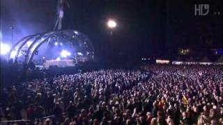 Tiesto - Live at the bridge 2005 (Erasmusbrug Rotterdam.avi