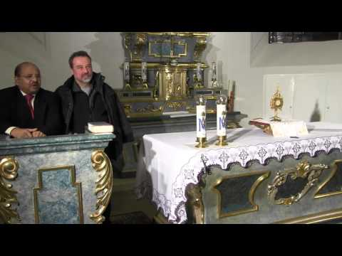 064 - Faith school in Germany -Bliskastel 2nd to 6th March.