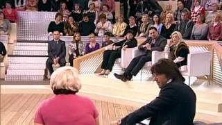 Пусть говорят - Капитанские дочки (20.05.2010) передача
