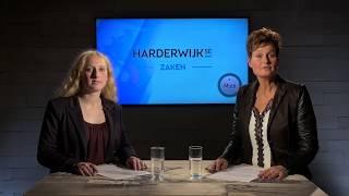 Terugblik op 100 uitzendingen van het Harderwijkse Zaken Weekjournaal