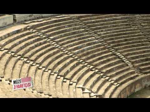 Müze Ziyaretçisi Efes 2015 NTV HQ