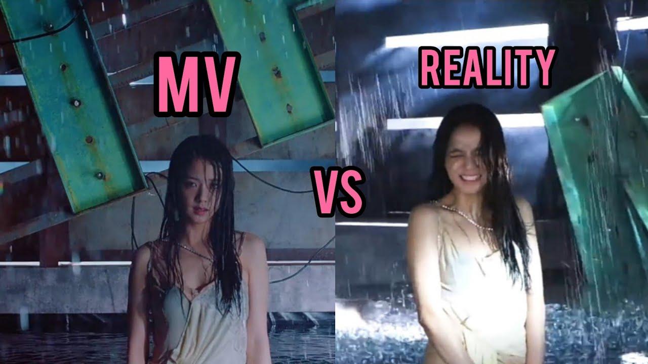 "Download BLACKPINK - ""Lovesick girls"" MV vs REALITY"