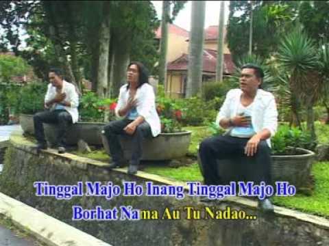 Tinggal Majoho Inang