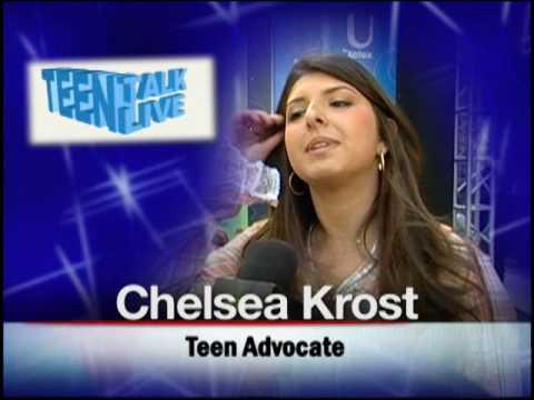 U by Kotex - Teen Kids News - YouTube