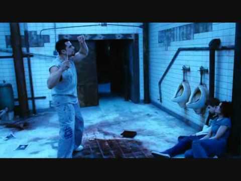 Saw Franchise - The Bathroom -