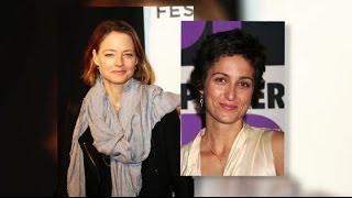 Jodie Foster Ties The Knot With Alexandra Hedison | Splash News TV | Splash News TV