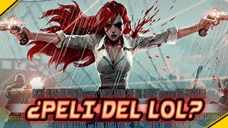 ¿PELÍCULA del LOL? Ryze RESPONDE | Noticias League Of Legends LoL