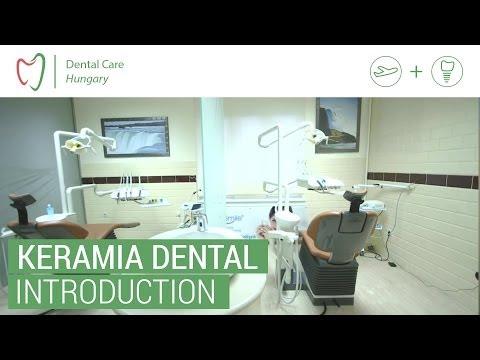 Keramia Dental - Dental Care Hungary