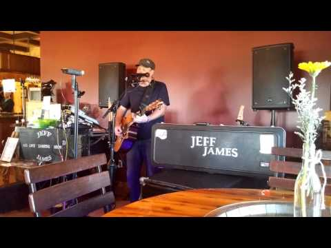 Jeff James  Like A Rolling StonePiano Man  Live Looping