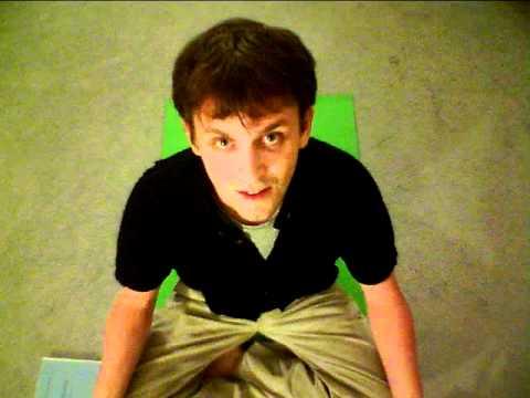 Ben Thauland, University of Michigan Graduate Music Student