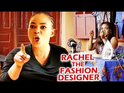 Download Rachel The Fashion Designer Full Movie - Rachel Okonkwo 2020 Latest Nigeria Nollywood Movie