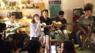 [GNTM][CHẬT] Hôm Nay Tôi Cô Đơn Quá - DUE Guitar Club