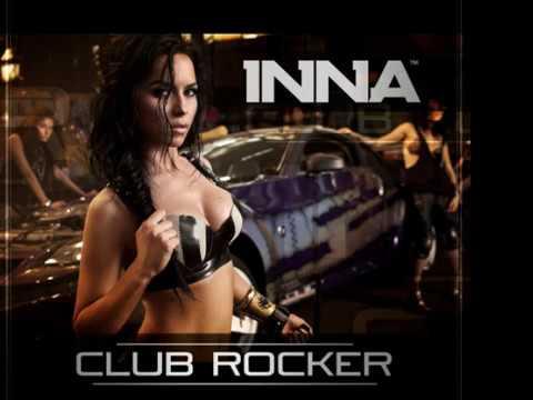 Inna Feat. Flo Rida - Club Rocker