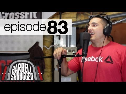 Jason Khalipa : 6-time CrossFit Games Athlete Interview - EPISODE 83