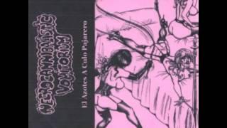 Necrocannibalistic Vomitorium - Queer - Beer Fruitcake