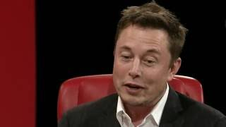 Reusable rockets as giant piles of cash | Elon Musk, CEO SpaceX and Tesla | Code Conference 2016